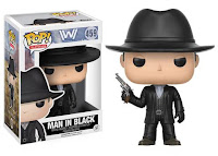 Funko Pop! Man in black