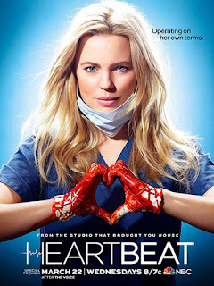 Heartbeat: Todas as Temporadas – Dublado / Legendado