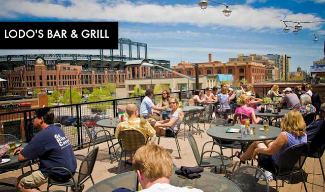 Lodo's Bar & Grill | Quirky, Brown Love