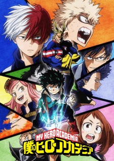 Soundtrack Boku no Hero Academia