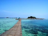 Berwisata ke Pulau Tidung, Keindahan Tersembunyi Kota Jakarta