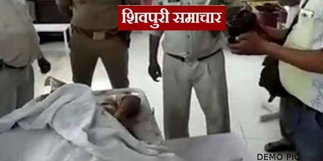 दोना फैक्ट्री में मजदूर हेंमत की मौत के मामले में फैक्ट्री के मालिक पर मामला दर्ज | Shivpuri News