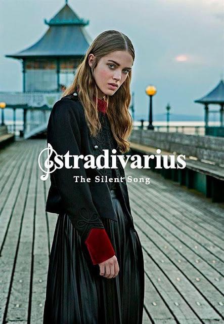 stradivarius maroc hiver 2016