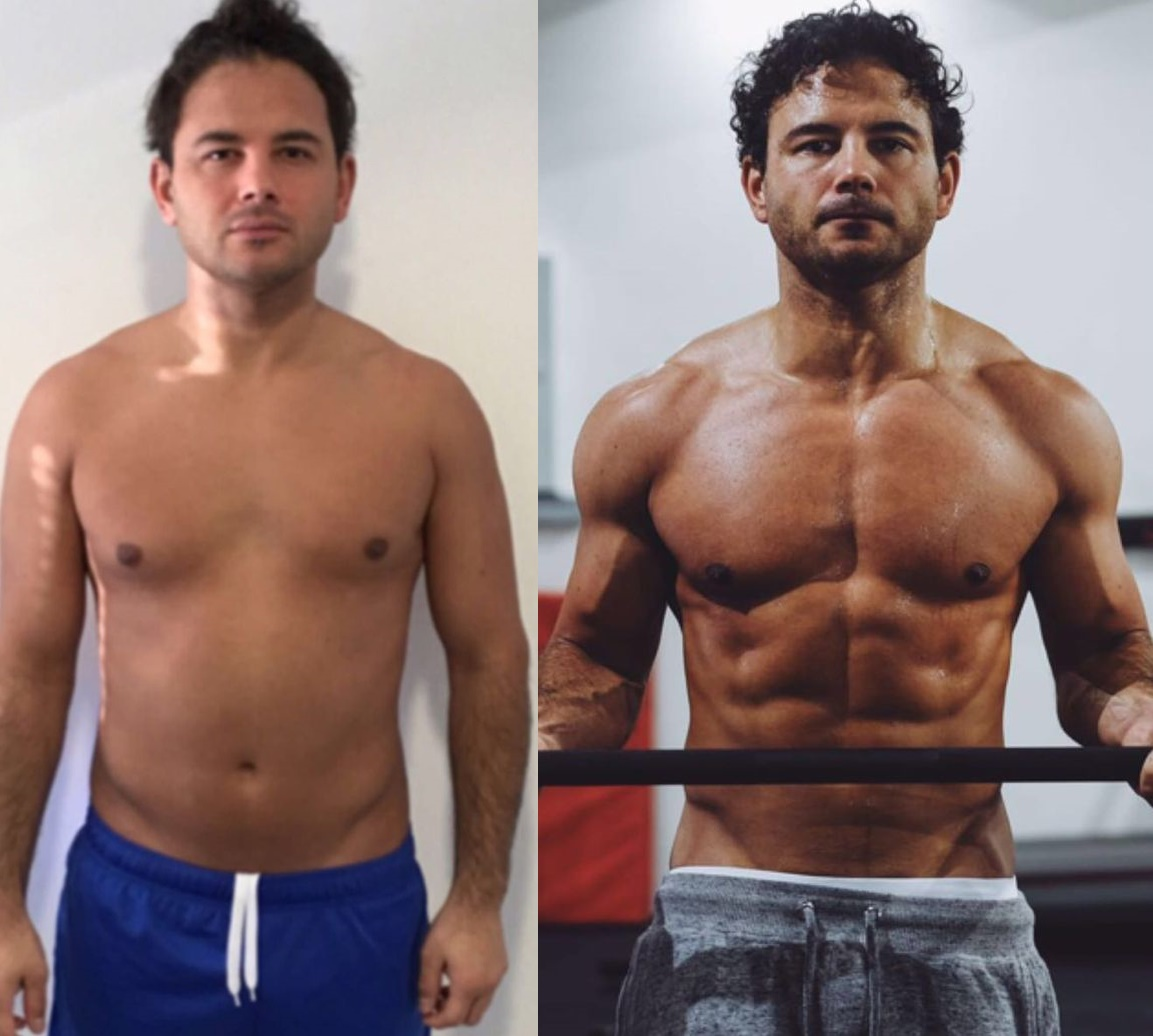 body-transformation-before-after