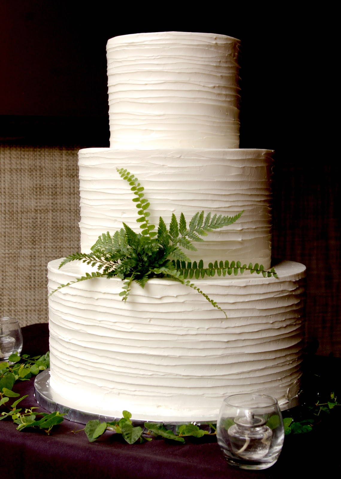 Different Types Of Traditional Wedding Cakes