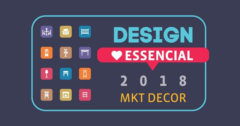 Design Essencial 2018