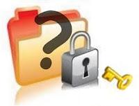 Menyembunyikan File Secara Aman via Free Hide Folder 2.5