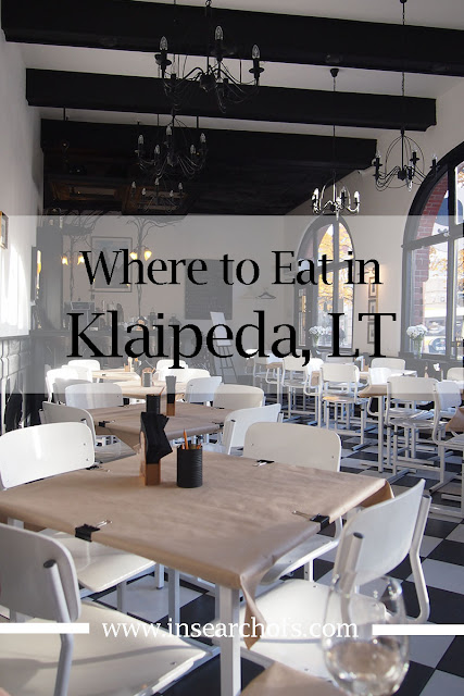 klaipeda lithuania an inexpensive family travel destination