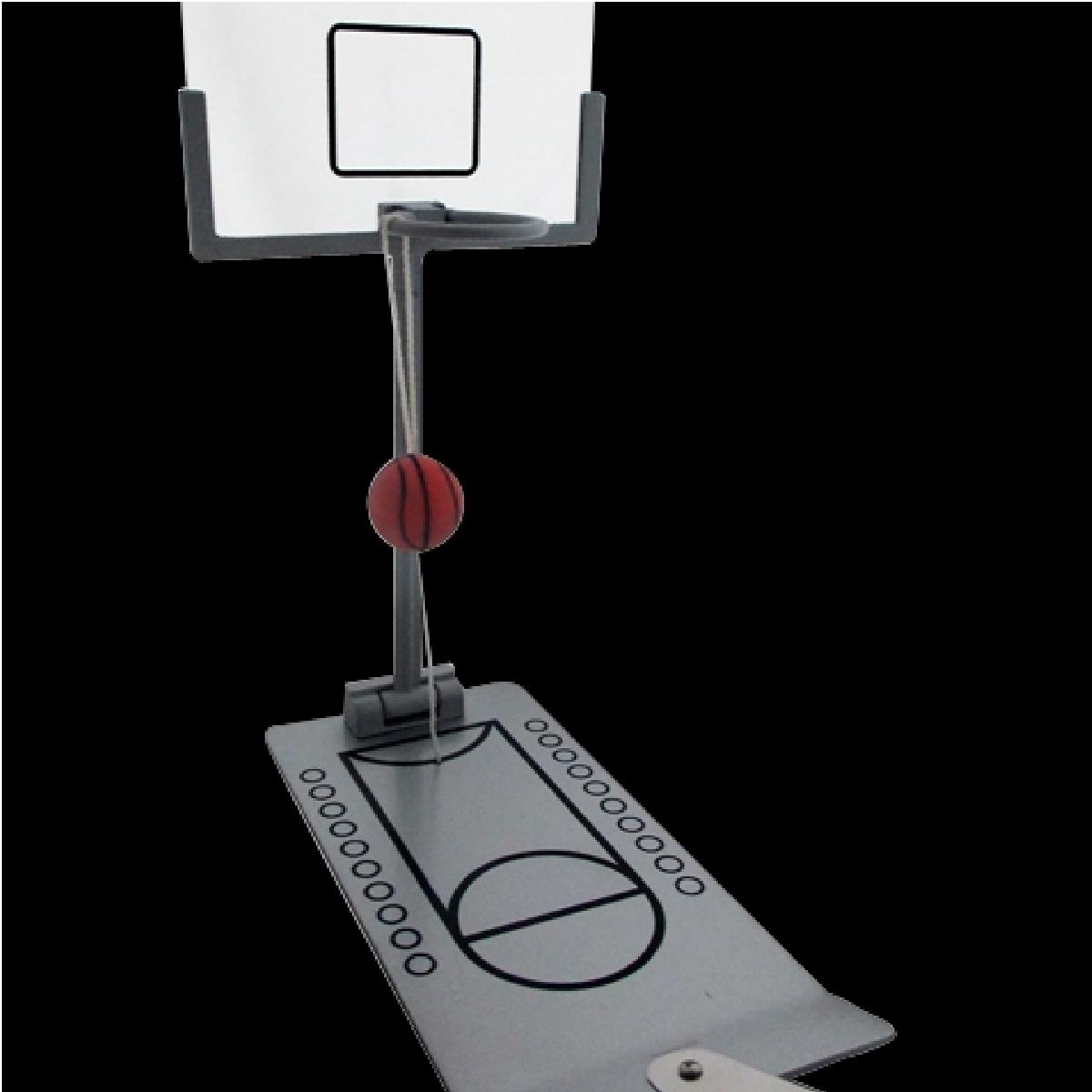 cadeaux 2 ouf id es de cadeaux insolites et originaux un mini panier de basket pour le bureau. Black Bedroom Furniture Sets. Home Design Ideas