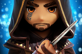 Assassin's Creed: Rebellion Mod Apk 1.4.1 (High Attack+Defence)