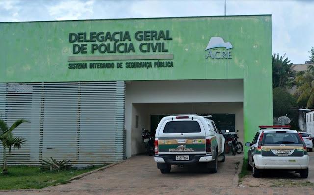 Apos 3 anos e sem solução, policia civil encerra as investigações sobre os 41 kg de drogas que sumiram da delegacia de Cruzeiro do Sul