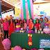 Escola Municipal Rosa Costa promove brincadeiras,sorteios e apresentações para comemorar do dia das crianças