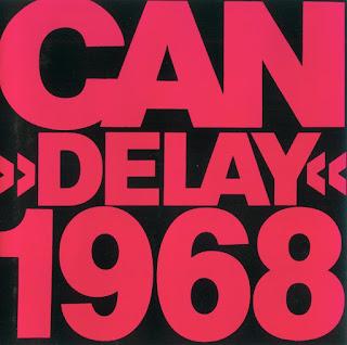 Can, Delay 1968