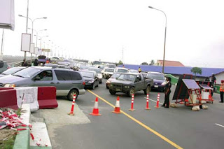 3rd Mainland Bridge To Be Closed For 4 Days