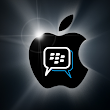 Blackberry going big or home?