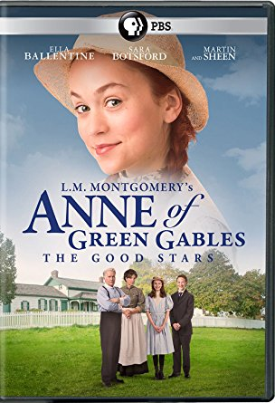 Reviewed By Mom Anne Of Green Gables Dvd Review Amp Giveaway