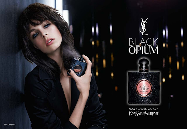 Yves Saint Laurent – Black Opium EDP