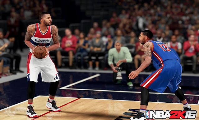 NBA 2K16 Roster Update Trade Deadline