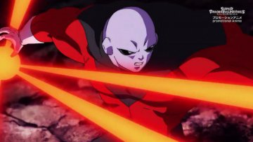 Dragon Ball Heroes Episode 11 Subtitle Indonesia