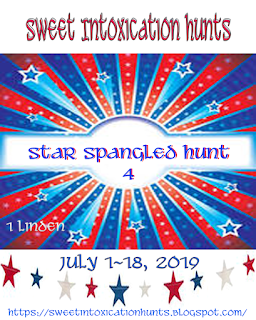Star Spangled Hunt 4