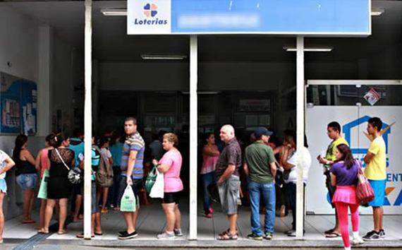Apostador de Juazeiro do Norte leva quase R$ 1 milhão na Lotofácil