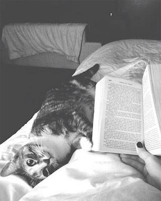 fotos tumblr leyendo