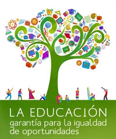 educación pública, equidad en la educación pública, CTXT, blog Enseñanza UGT Ceuta