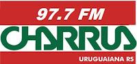 Rádio Charrua FM 97,7 de Uruguaiana RS