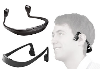 bone conduction headphone price