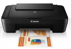 Canon MG2540S Driver Free Download - Windows, Mac