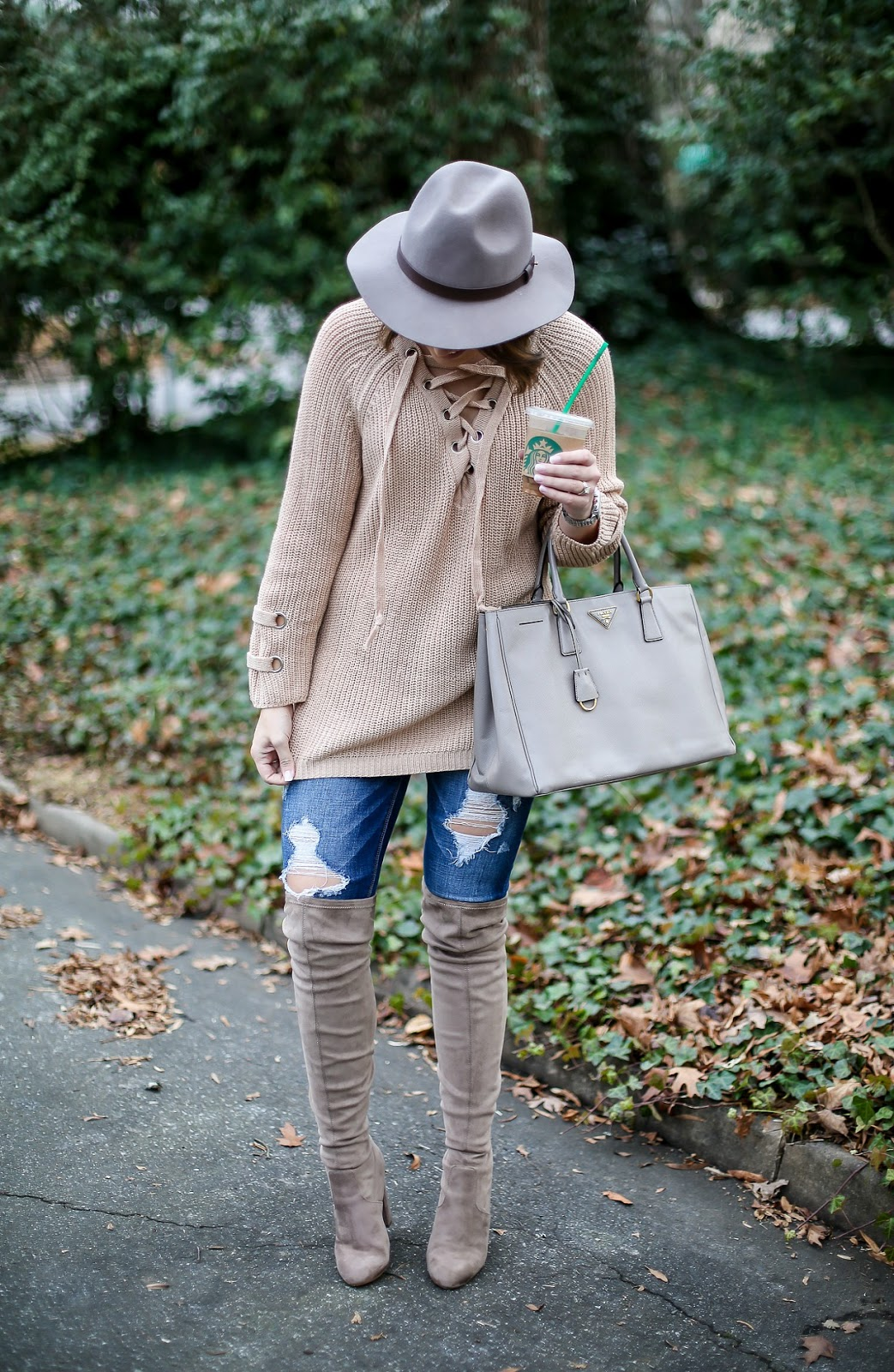 Steve madden emotions over the knee boots