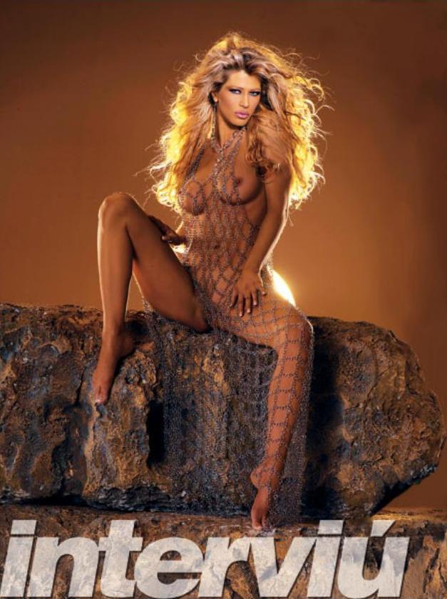 Amber smith naked