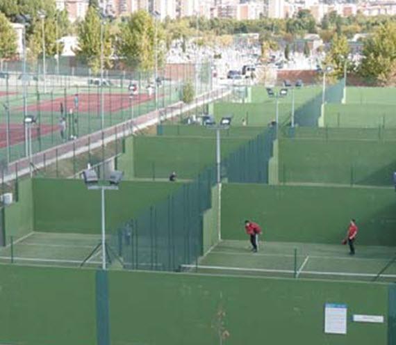 El Centro Deportivo Francisco Fernández Ochoa Pasará A Gestión Municipal Es Por Madrid