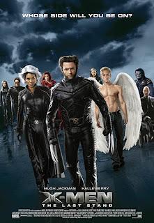 X-Men: The Last Stand (2006) Hindi Dual Audio BluRay | 720p | 480p