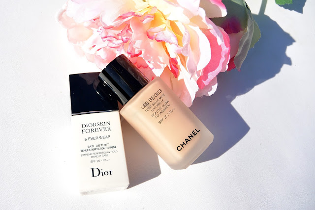 why using a primer under your foundation