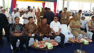 Mendikbud Apresiasi Peran Pemprov Kalimantan Utara dalam Pendidikan