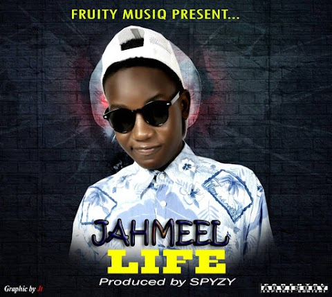 MUSIC: LIFE by Jahmeel