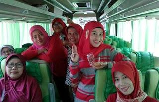 Sewa Bus Medium Jakarta, Sewa Bus Medium, Sewa Bus Medium di Jakarta