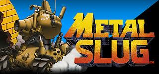 metal slug لعبة