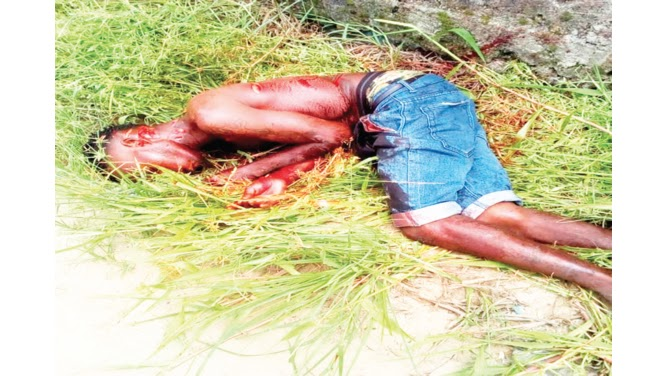 Two killed in fresh cult war in Lagos