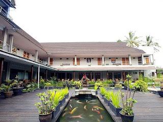 4 Hotel di Garut yang Paling Banyak Dicari Selama Liburan