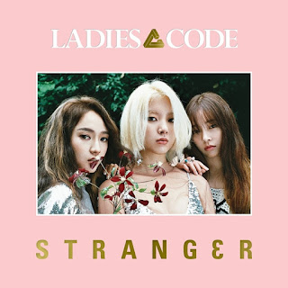 Ladies' Code (레이디스 코드) – The Rain