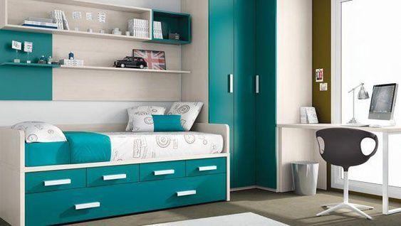 ديكورات غرف نوم اطفال ديكورات غاية فى الجمال