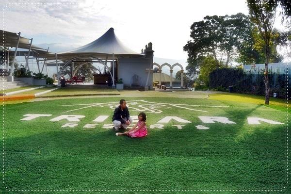 Camping Mewah di Trizara Resort Lembang - Nichealeia