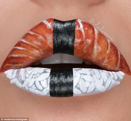 lip-art