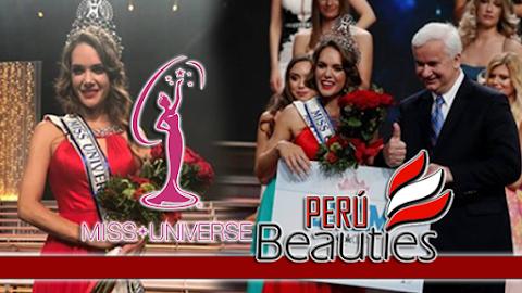 Miss Universe Croatia 2018