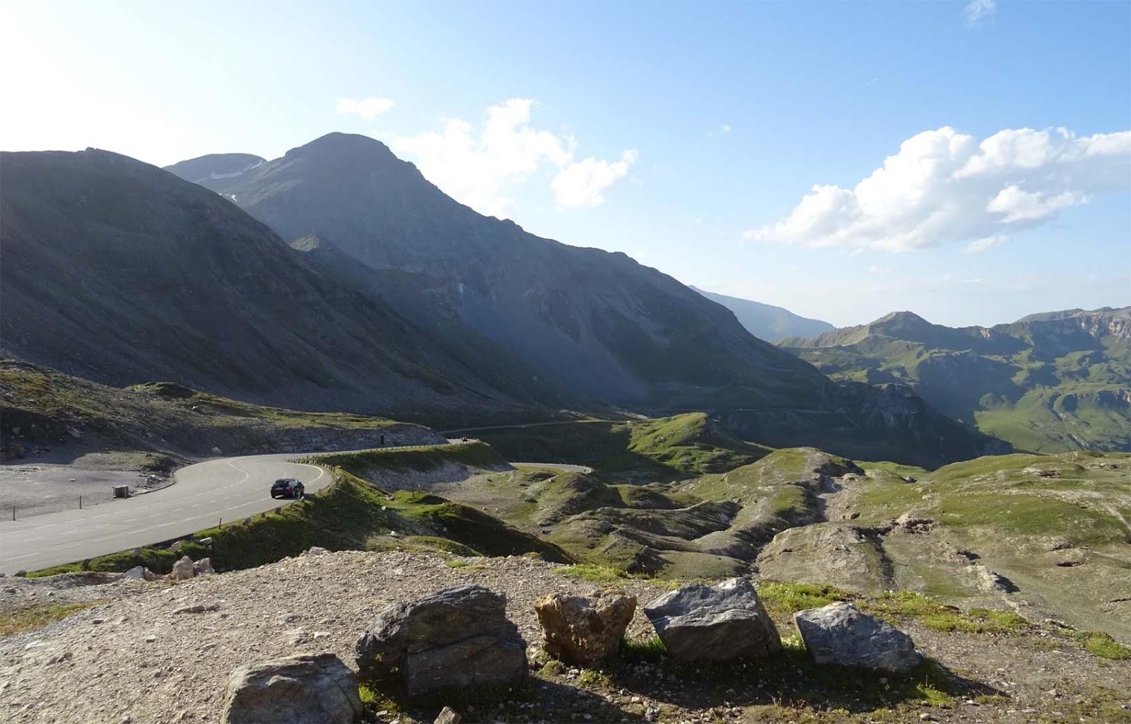 Bergpass