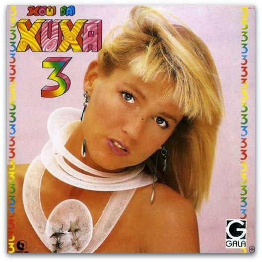 Xou da Xuxa 3: é, ainda hoje, o disco  infantil mais vendido no mundo.