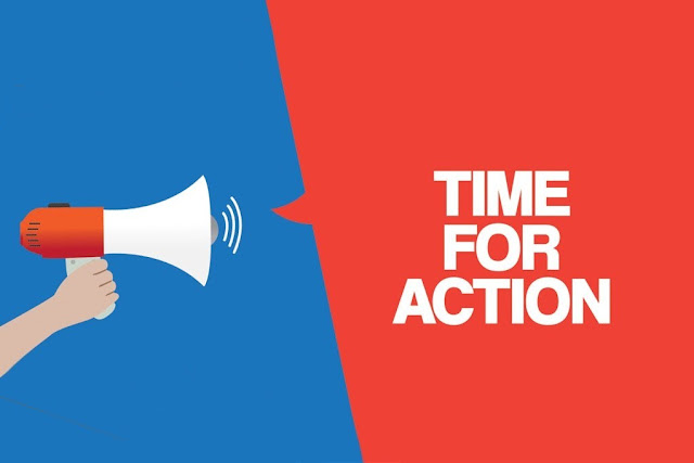 Tips to Creating an Effective Call to Action