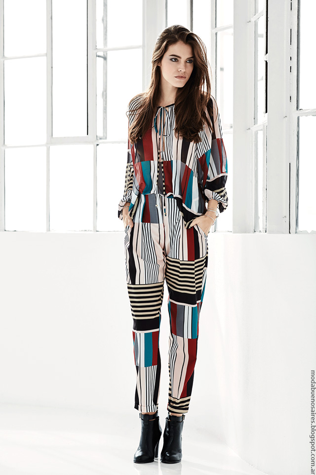Moda 2018 moda y tendencias en buenos aires naima moda for Moda premama invierno